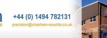 C P M Mould Solutions Ltd