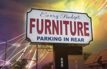 Every Budget Furniture