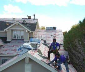 Columbine Roofing LLC – Commercial Roofing Contractors