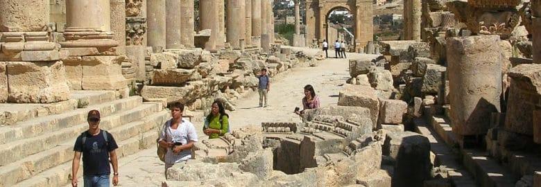 Go Jordan Travel and Tourism