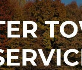 Sumter Towing Service