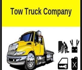 La Jolla Tow Truck Company