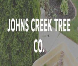 Johns Creek Tree Co.