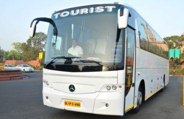 Wadi Swat Passengers Buses Transport