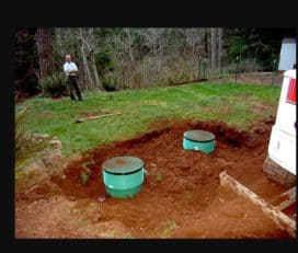 Jerry's Septic Tank Pumping