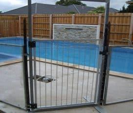 0508 Temp Fence