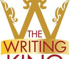 The Writing King