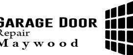 Garage Door Repair Maywood