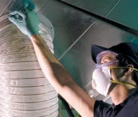 Air Duct Cleaning Livermore