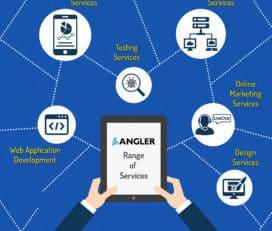 ANGLER Technologies (HK) LTD