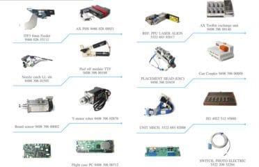 QINYI ELECTRONICS CO.,LTD