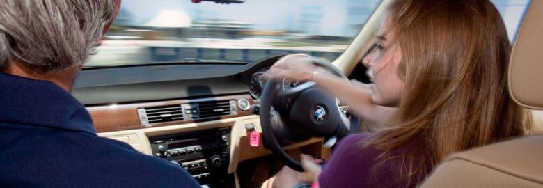 Novocastrian Driver Training