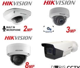 Doris CCTV