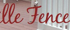 Collierville Fence & Deck