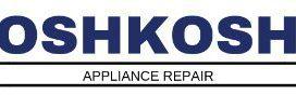 Riparazione dell'appliance Oshkosh