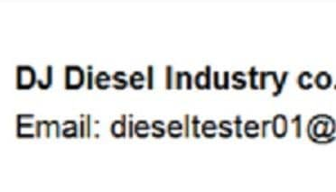 DJ diesel industry co.,ltd