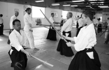 Aikido of Shin Sen