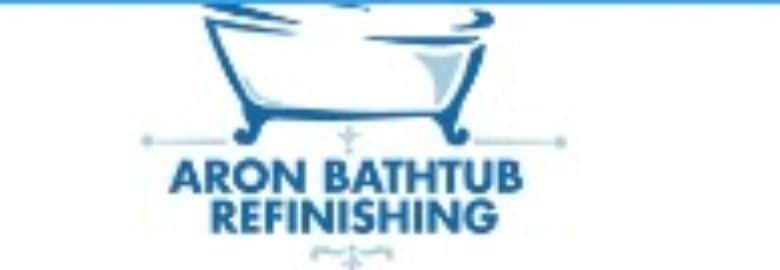 Aron Bathtub refinishing