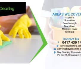 Bay Cleaning