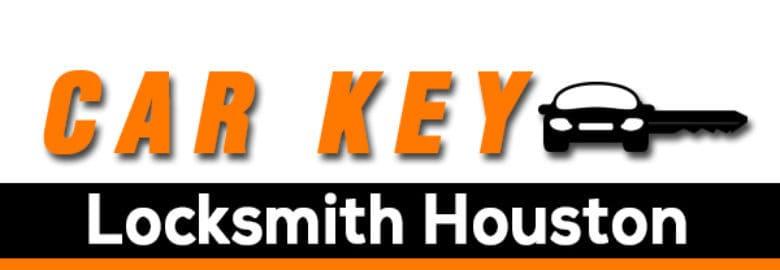 Car Key Locksmith Houston