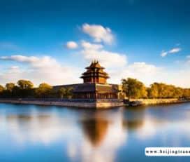 Beijing Transfer Tour