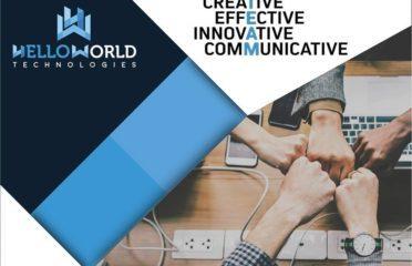 Hello world technologies