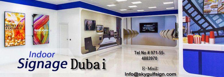Signage companies Dubai   Indoor & Outdoor Signage company Dubai