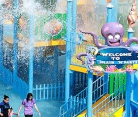 Splash 'n' Party Water Park