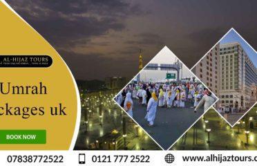 Umrah packages 2019