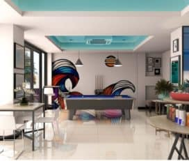 T2 Hotels and Resorts