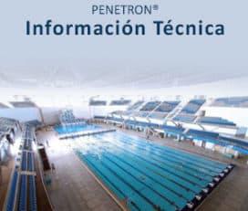 Penetron Mexico