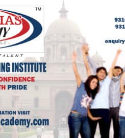 Classic IAS Academy, South Delhi