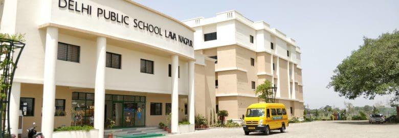 Delhi Public School, Lava, Nagpur