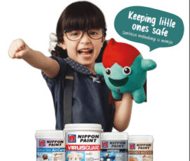Nippon Paint Corporate Malaysia