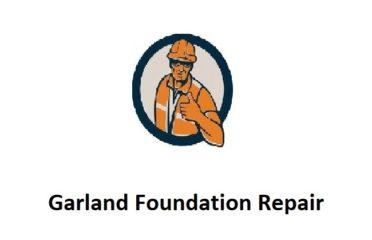 Garland Foundation Repair