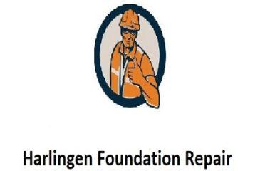 Harlingen Foundation Repair