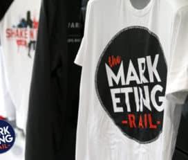 The Marketing Rail