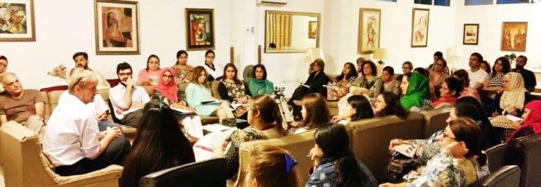 Therapy Works – Alcohol Treatment and Counselling Courses Lhr, Khi,  Isb