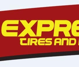 Express Tires and Rims