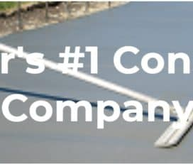 Keller Concrete Company