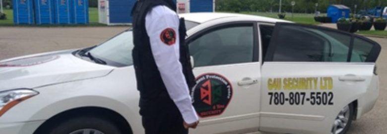G4U Security Guard Company Edmonton