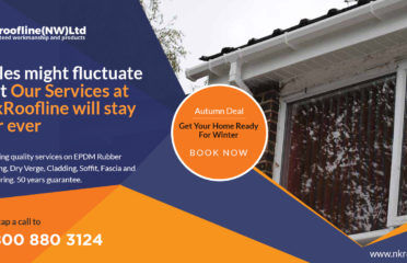 NK Roofline Services(NW) Ltd