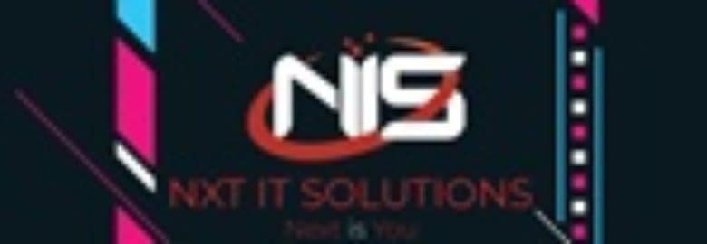 Nxt IT Solutions – Web Development, E-commerce, Graphic Design, SEO