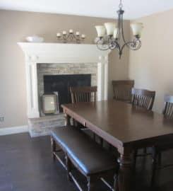 Pinnacle Homes  Inc.