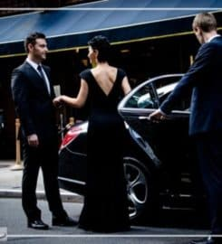London Chauffeur Service – Imperial Ride
