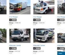 Exclusive Offer Japanese Used Cars Exporter – STC Japan