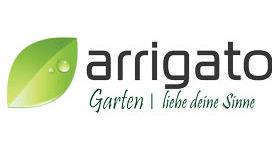 Arrigato Garten