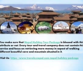 Travels2Nepal
