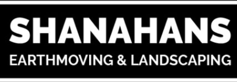 Shanahans Earthmoving & Landscaping
