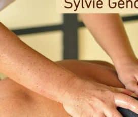 Sylvie Gendron Massage